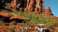 100 sights and attractions in Arizona