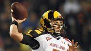 Quarterback Danny O'Brien still deciding whether to return to Maryland