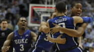 Teel Time: Rivers joins Laettner in Duke's big-shot pantheon with buzzer-beater at Carolina