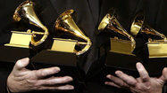 Grammy Awards 2012: Winners