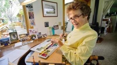 Jill Kinmont Boothe