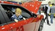 Auto show in Baltimore draws shoppers, but mostly dreamers