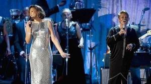 Pop legend Whitney Houston dies at 48