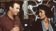 Houston's career in film: 'The Bodyguard' and beyond