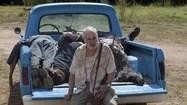 'The Walking Dead' recap, episode 208: 'Nebraska'