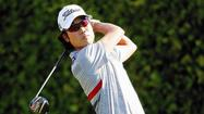Slow-playing Kevin Na enjoys support from some Bay Hill fans