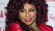 Chaka Khan pulls out of Grammys tribute