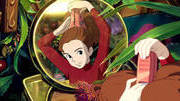 'The Secret World of Arrietty' review: Don't expect to be spirited away