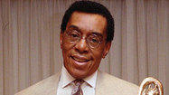 Houston, Don Cornelius honored in Congressional Record