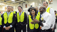 New GM plant will bring jobs from Mexico to Baltimore County