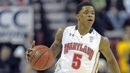 Maryland 'back to square one' without Howard at point
