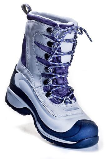 "L. Bean Wildcat Lace-up Boots, $119, <a href=""http://llbean.com"">llbean.com</a>"