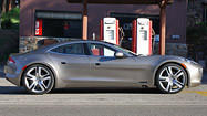 Saturday Drive: 2012 Fisker Karma