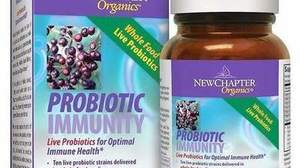 The Healthy Skeptic: Probiotics could help in cold and flu season