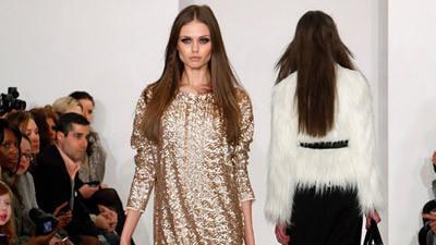 New york fashion week rachel zoe la times for Bureau zoe new york