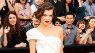 Oscars 2012 | Red carpet