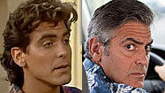 Before they were 2012 Oscar nominees: George Clooney, Rooney Mara and more