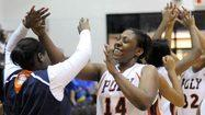 No. 3 Poly tops No. 10 City, 37-33, in city championship