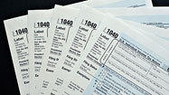 IRS: 'Where's my refund?' glitch is fixed