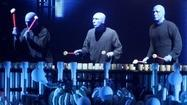 Review: New 'Blue Man Group' show at Universal CityWalk