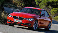Saturday Drive: 2012 BMW 335i