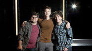 Video/Q&A: 'Project X' stars Thomas Mann, Jonathan Daniel Brown and Oliver Cooper