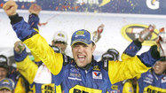 <b>Pictures:</b> 2012  Daytona 500