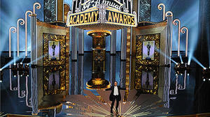 Oscar telecast: This one with Billy Crystal was actually painful to watch