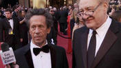 Oscar Red Carpet: Brian Grazer and Don Mischer