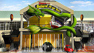 Ripley's Believe it or Not! lease at Harborplace finalized