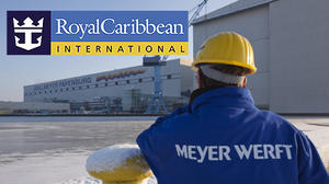 Royal Caribbean orders another cruise ship