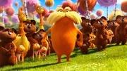 'Dr. Seuss' The Lorax'