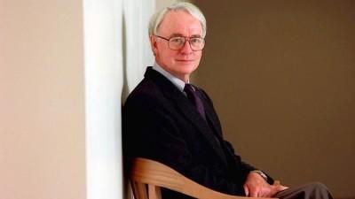 James Q. Wilson