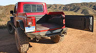 VWerks RedJacket Jeep