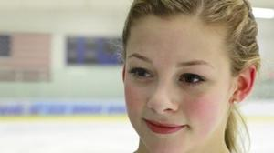 Gold takes silver at world junior skate