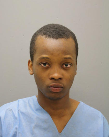 Junior Adziwonou, 19