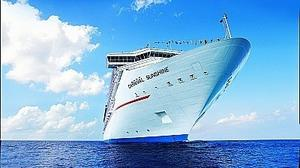 Carnival Destiny to get $155 million makeover, new name in 2013
