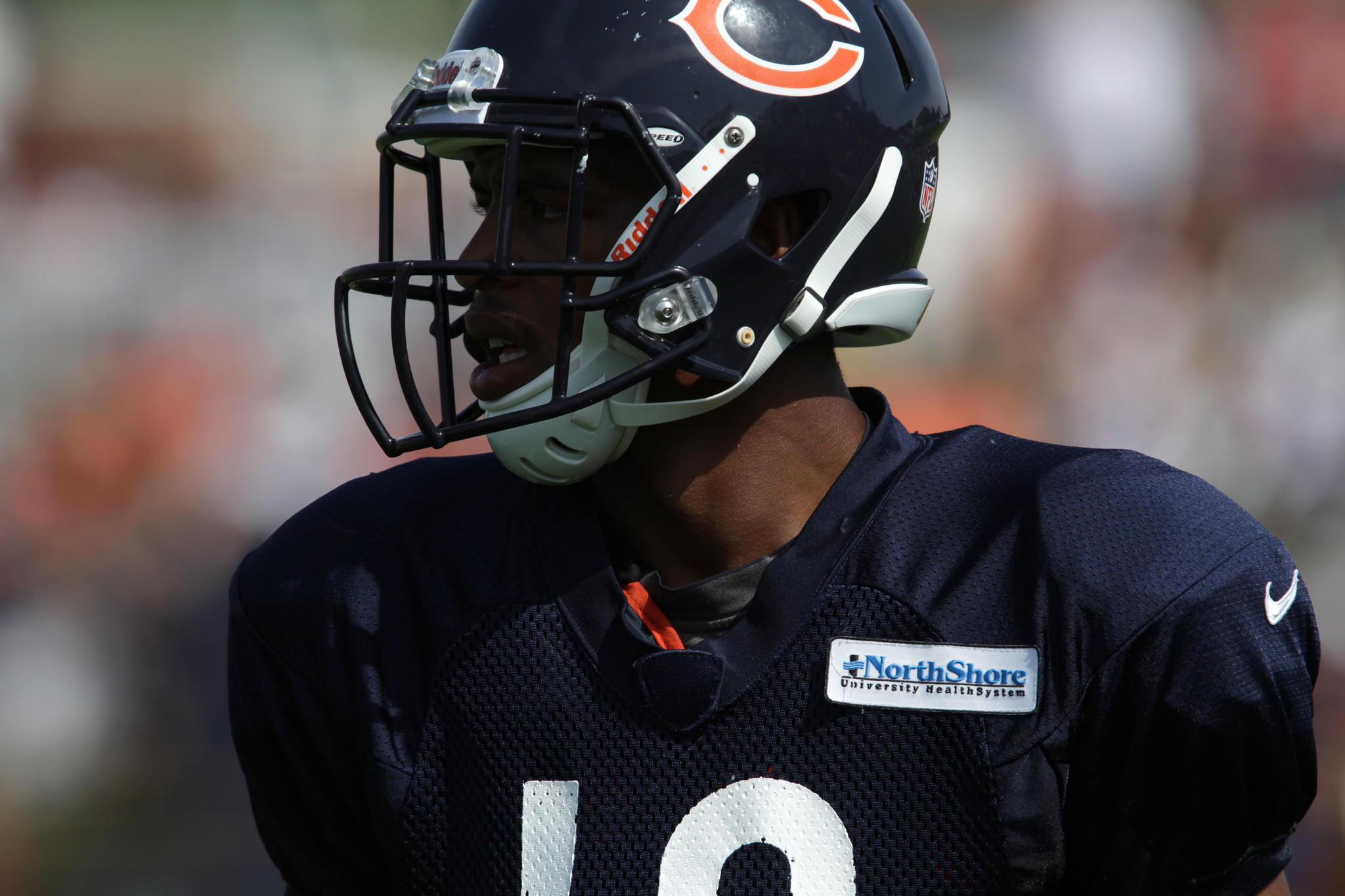 Marquess Wilson may get first crack at replacing Earl Bennett