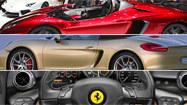 2012 Geneva Auto Show