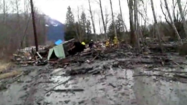 Videos: Washington State mudslide aftermath