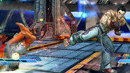 Review: 'Street Fighter X Tekken' aims for the best of both fighting worlds