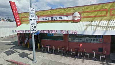 Lanza Brothers Market
