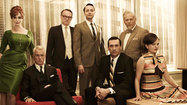 'Mad Men' Season 5