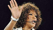 Whitney Houston was 'coming through something,' hairstylist says