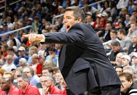 ACC Basketball Tournament - North Carolina State v Virginia