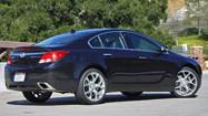 Saturday Drive: 2012 Buick Regal GS