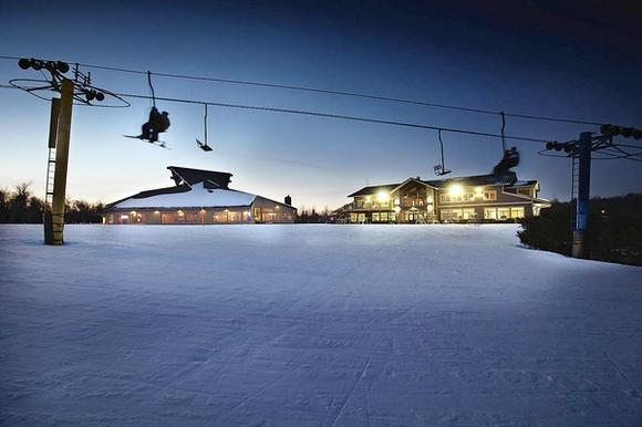 Big Powderhorn Mountain Resort