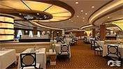 Video: Royal Princess dining details