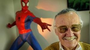 Stan Lee: Spider-Man co-creator continues cameo trend