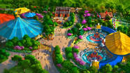 Disney World opens first phase of Fantasyland expansion